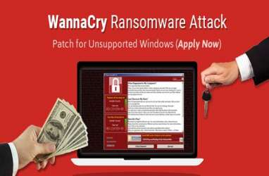 Cisco Umbrella: Serangan Siber Naik 40 Persen, Ransomware Paling Sering