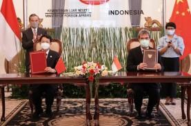 Menlu Retno Singgung Kasus ABK WNI di Depan Menlu…