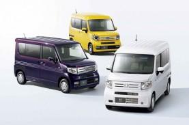 Honda N-Van Jadi Mobil Kafe Berjalan di Tokyo Auto…