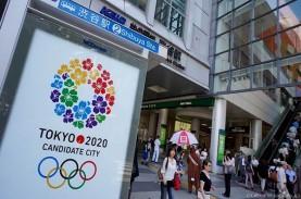 Jepang Tetap Serius Persiapkan Olimpiade Meski Covid-19…