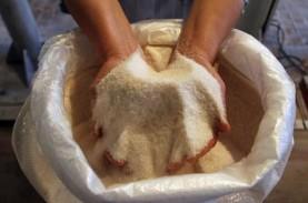 Impor Gula 646.000 Ton Cukup Sampai Masa Giling