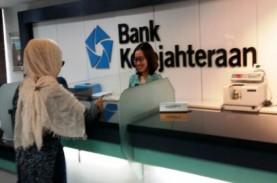Bank BKE, Disemai Ayah Prabowo 'Dipanen' Pemilik Shopee
