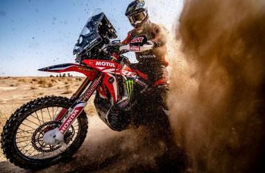 Brabec Menangi Etape 10 Reli Dakar, Benavides Pimpin Klasemen