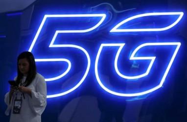 OPERATOR SELULER : Ambisi 5G di Tengah Ketidaksiapan Frekuensi