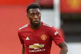 Bursa Transfer Pemain Liga Inggris: Fosu-Mensah ke…