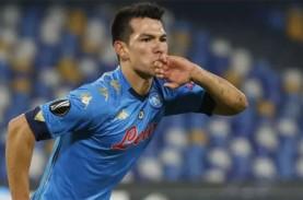 Napoli & Juventus Ikuti Duo Milan Lolos ke 8 Besar…