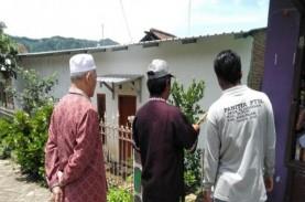 BPN Kabupaten Pasuruan Targetkan Sertifikasi 88.620…