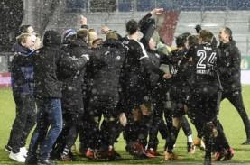 Bayern Munchen Disingkirkan Tim Divisi 2 di Piala…