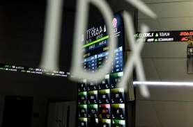 Ini Alasan Investor Asing Serbu Pasar Modal RI hinggaJadi…