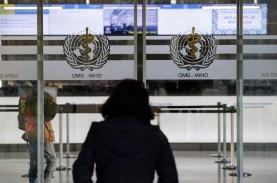 WHO : Pandemi Corona di Dunia bisa Lebih Sulit di…