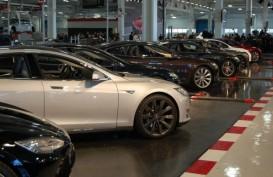 Ada Apa Tesla Diminta Menarik 158.000 Kendaraan Listrik Model S & X?