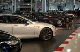 Ada Apa Tesla Diminta Menarik 158.000 Kendaraan Listrik…