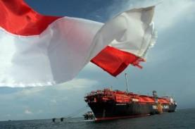 Harga LNG Kontrak di Pasar Spot Jepang Kembali ke…