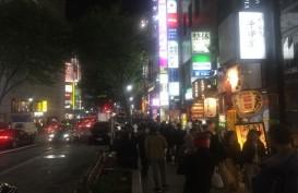 Jepang Tutup Izin Masuk untuk Seluruh Orang Asing
