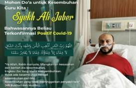 Syekh Ali Jaber Meninggal Dunia, Sempat Masuk ICU karena Covid-19
