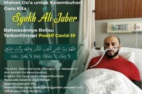 Syekh Ali Jaber Meninggal Dunia, Sempat Masuk ICU…