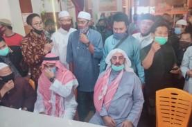 Syekh Ali Jaber Meninggal Dunia, Dikabarkan Ustaz…