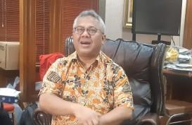 Dicopot dari Jabatan Ketua KPU, Begini Reaksi Arief Budiman
