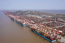 Negara Lain Darurat Corona, China Malah Cetak Rekor…