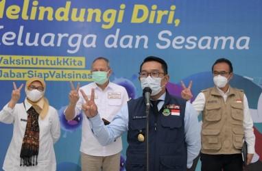 Ditelepon Ridwan Kamil, Menkes Setuju Manajemen Vaksinasi Dikelola Daerah