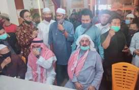 Syekh Ali Jaber Meninggal, Sempat 17 Hari Gunakan Ventilator