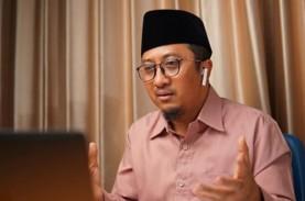 Ustaz Yusuf Mansur Kenang Momen Bersama Syekh Ali…