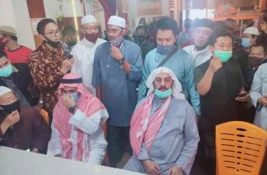 Profil Syekh Ali Jaber: Pendakwah Asal Madinah yang Jatuh Cinta dengan Indonesia