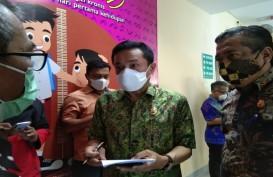 Begini Cerita Wali Kota Makassar Usai Disuntik Vaksin Covid-19, Sempat Kram Lengan