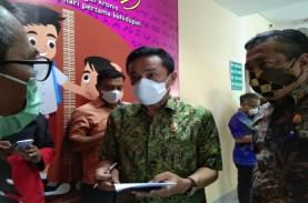 Begini Cerita Wali Kota Makassar Usai Disuntik Vaksin…