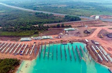 Rancangan Aturan Rampung, Bank Tanah Dapat Modal Awal Rp5 Triliun