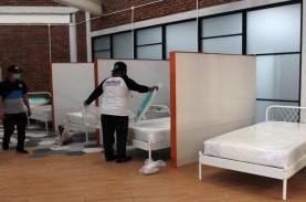 Bali Gunakan 15 Hotel untuk Isolasi Terpusat Pasien…