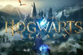 Peluncuran Game Hogwarts Legacy Diundur Hingga Tahun…