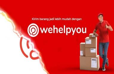 Optimistis Sambut 2021, Help Delivery Berganti Nama jadi Wehelpyou