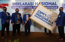 DPN Indonesia Bidik Ribuan Peserta Ujian Profesi Advokat secara Daring