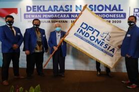 DPN Indonesia Bidik Ribuan Peserta Ujian Profesi Advokat…