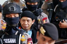 LPSK: Perlindungan Saksi dan Korban Kasus Terorisme…