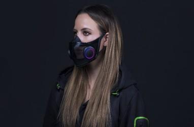 CES 2021: Masker Pintar N95 Besutan Razer untuk Para Gamer