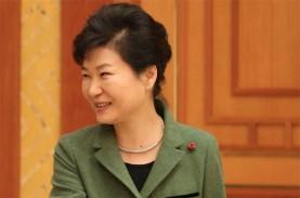 Terbukti Korupsi, Eks Presiden Korsel Park Geun-hye…