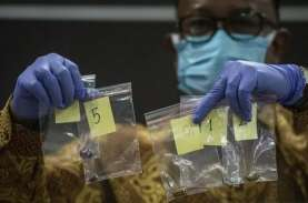Komnas HAM Serahkan Hasil Investigasi Tewasnya 6 Laskar…