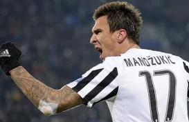 Mantan Penyerang Juventus Mario Mandzukic Merapat ke Milan