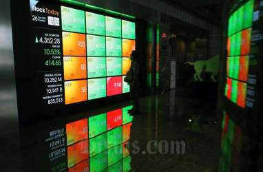 Pasar Saham Pulih 2021, Ini Sektor Pilihan Manulife AM