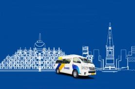 Asyik, DAMRI Layani Rute Jalan-Jalan Yogyakarta-Borobudur