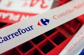 Carrefour Akan Diakuisisi Circle K, Ada Dampak ke…