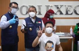 Usai Divaksin, Ariel Ajak Masyarakat Ikut Lakukan Aksi Nyata Sudahi Pandemi