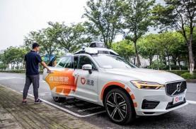 Mobil Otonom Gencar Dikembangkan, Huawei Bikin Jalan…