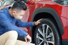 Toyota Kuasai Pasar Otomotif 2020, Ini Model Terlarisnya
