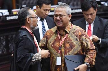 Pemecatan Ketua KPU Arief Budiman, Gara-gara Melawan?