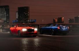 10 Desain Bespoke Terbaik dari Rolls-Royce Sepanjang 2020