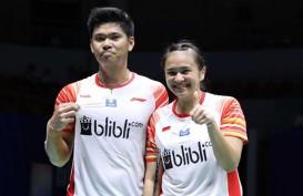 Hasil Yonex Thailand Open: Praveen/Melati Vs Ganda Denmark di Perempat Final