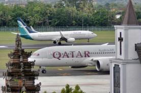 Maskapai Penerbangan Menanti Kemanjuran Vaksin pada…